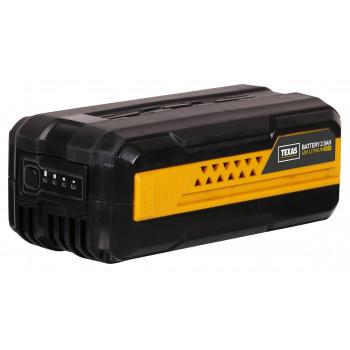 Акумуляторна батарея 40 В х 2.5А·год