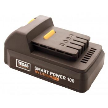Акумуляторна батарея SmartPower 100 (18 В х 1.5 А·год)