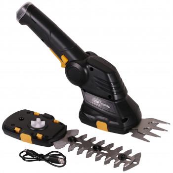 Акумуляторні ножиці для живоплоту TEXAS HTG 3600 LI (3.6 V)