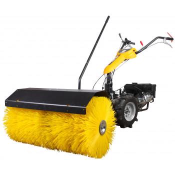 Підмітальна машина TEXAS Pro Sweep 750D з щіткою