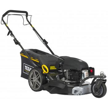 Газонокосарка TEXAS Premium 4675TR/W