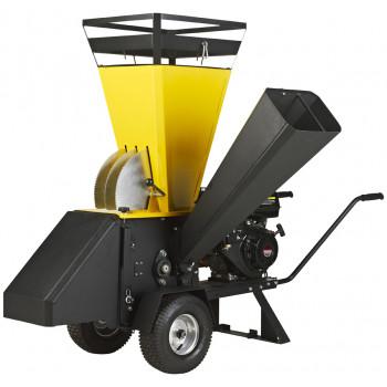 Подрібнювач гілок TEXAS Expert Shredder 200